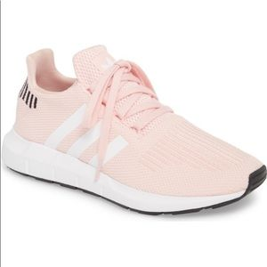 Adidas Ivey Pink Swift Running Shoes